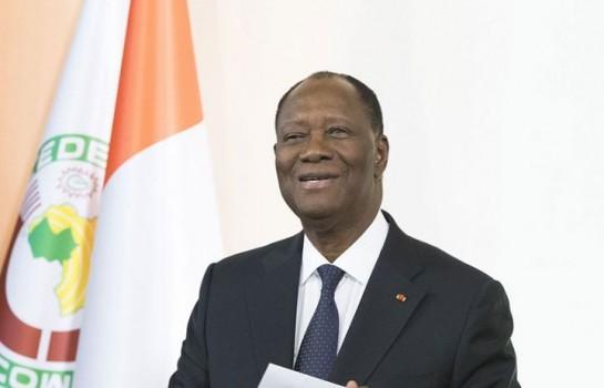 L'économie ivoirienne sous Ouattara fortement soutenue de l'extérieur