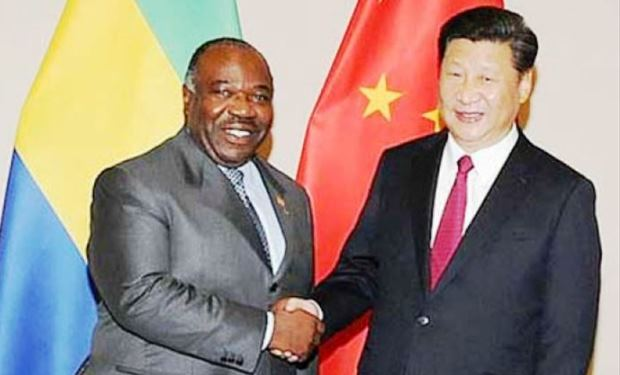 Ali Bongo et Xi Jinping, une relation florissante