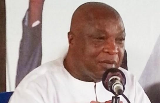 Assoa Adou critique le pouvoir en place