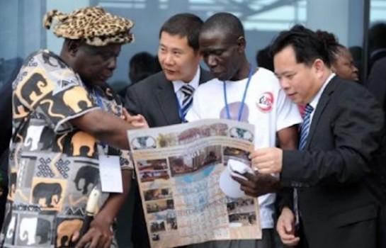 La Coopération sino-africaine défendue par des personnalités africaines