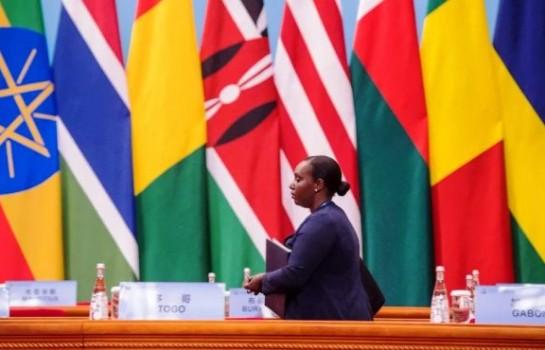 Chine - Afrique, une coopération qui prend de l'envol