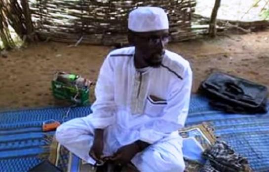 Malam Dicko, le terroriste qui décime le Faso