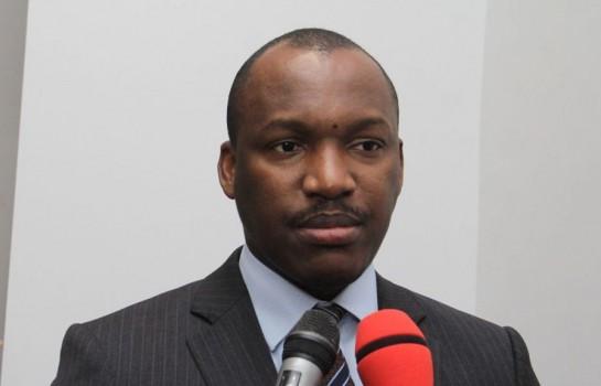 Mamadou Touré évoque la libération de Gbagbo et Blé Goudé