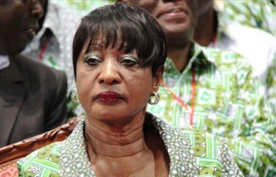 L'aide de camp de Mme Bédié a été libéré sous ordre du ministre Hamed Bakayoko
