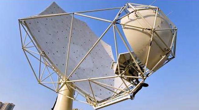 Un radiotélescope pharaonique sino-sud-africain