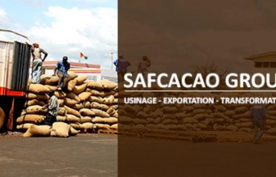 SAF Cacao a repris ses activités