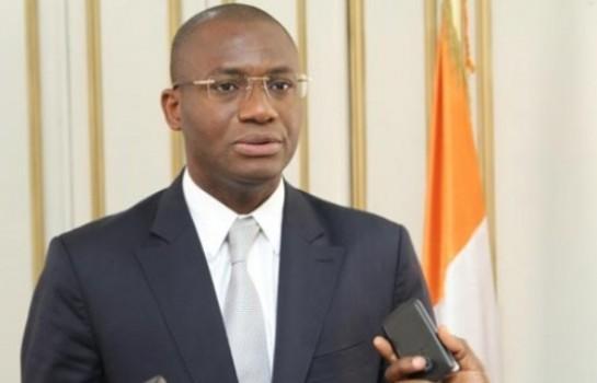 Sidi Touré ,se prononce sur Zouan-Hounien