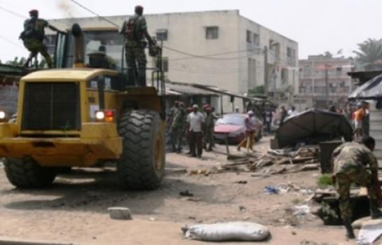 Le Maire Hamed Bakayoko a entamé le grand nettoyage d'Abobo