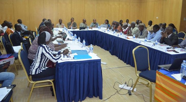 Apport de l' Unesco à la consolidation de la paix en Côte d'Ivoire