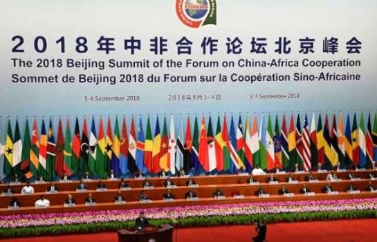 La coopération Chine - Afrique sous le feu des critiques