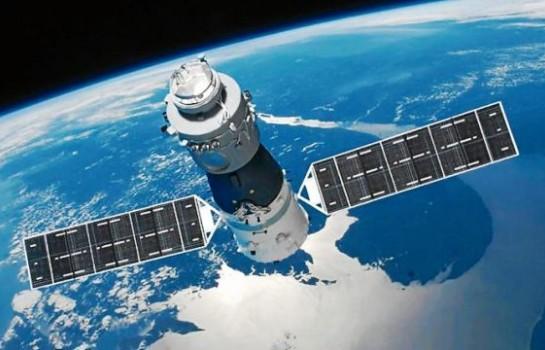 La station spatiale chinoise bientôt en orbite