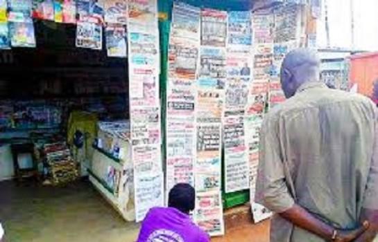Mévente des journaux en Côte d'Ivoire