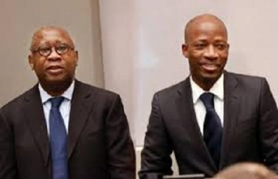 La décision de la CPI connue ''en temps opportun — Liberté provisoire/Laurent Gbagbo