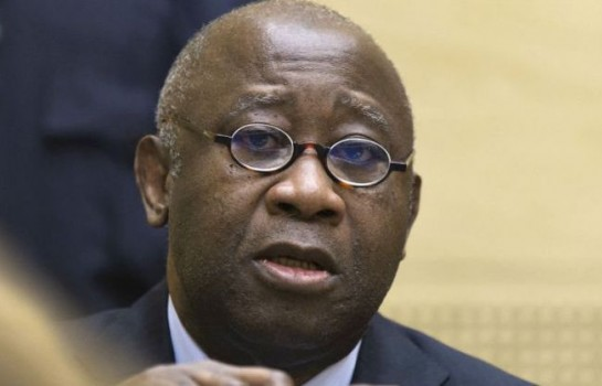 Laurent Gbagbo défend Laurent gbagbo, CPI