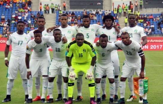Les 23 joueurs de Kamara contre la Guinée