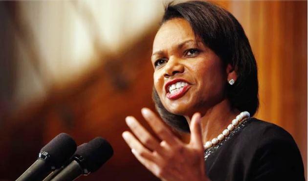 Condoleezza Rice pour une coopération sino-américaine renforcée