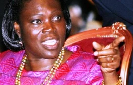 Utilisation de son image, Simone Gbagbo désavoue le candidat PDCI