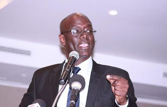 Thierno Sall dénonce la violation du code pétrolier