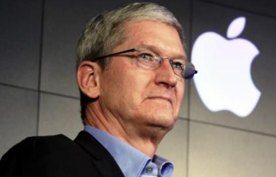 Tim Cook, PDG d'Apple, s'engage à renforcer ses investissements Shanghai