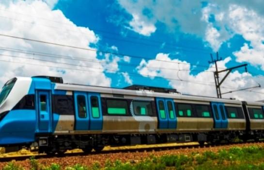 High-Tech : Des Trains made in Afrique du Sud bientôt en circulation