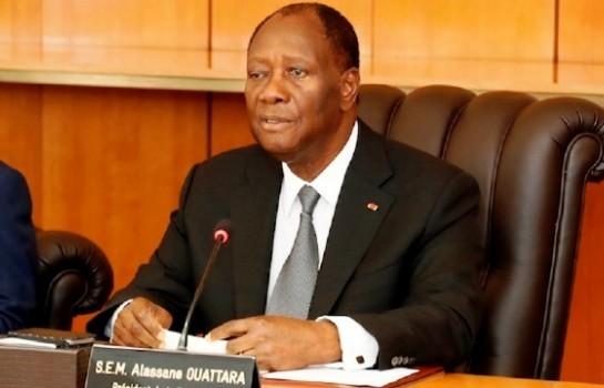 Le Président Alassane Ouattara modifie le RHDP