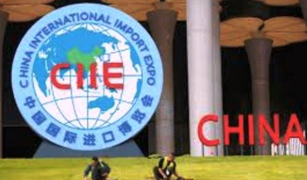 L'objectif de la Chine : Créer un avenir plus prospère avec la CIIE