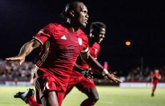 Didier Drogba envoie Phoenix rising en finale