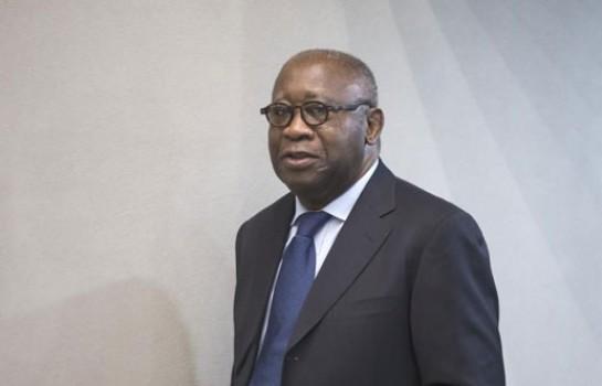 Laurent Gbagbo prend les commandes  du FPI
