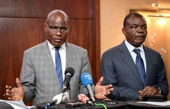 Martin Fayulu candidat unique de l'opposition