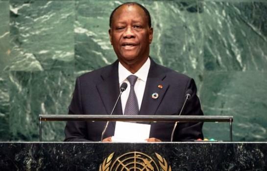 Alassane Ouattara repositionne la Côte d'Ivoire à l'international