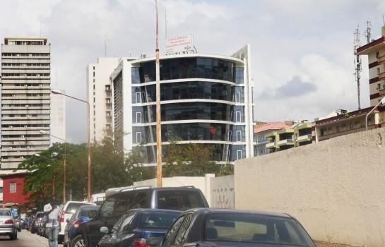 Ville d'Abidjan Côte d'Ivoire, la trésorerie manque