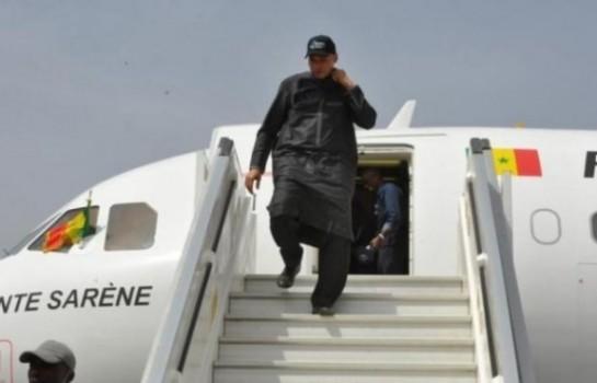 Karim Wade annonce son retour à Dakar