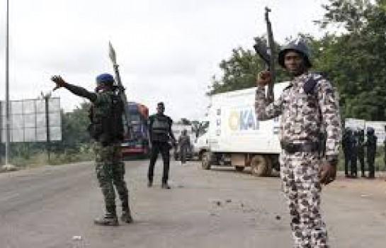 Des blessés dans un affrontement à Bouaké