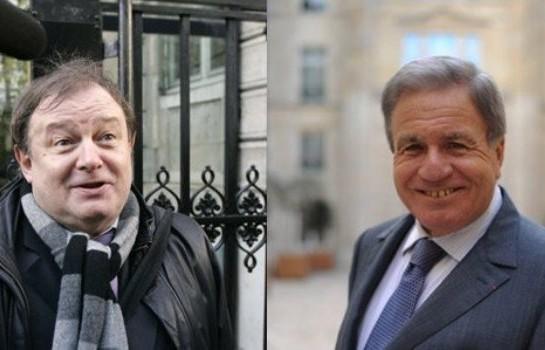 Les avocats de l'Etat, Jean-Paul Benoît et Jean-Pierre Mignard, demandent la poursuite du procès Gbagbo