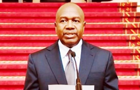 Les mesures d'austérité de Sidiki Diakité envers les élus locaux