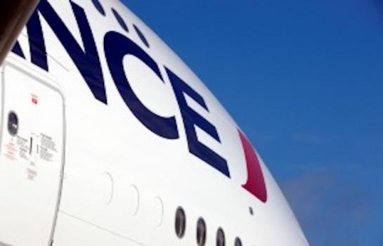 Air France évoque le vol AF703