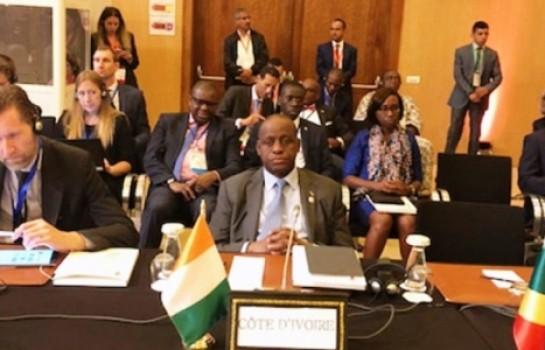 La Côte d'Ivoire milite pour une migration régulière