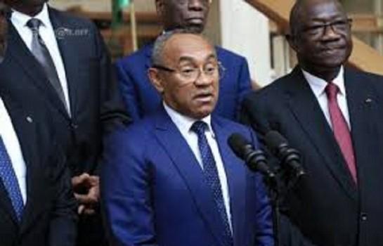 La Caf annule la CAN au Cameroun