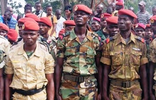 plaidoyer pour une armée centrafricaine républicaine