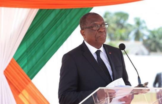 Georges Ezaley s'oppose aux résultas du scrutin