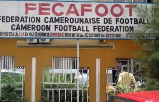 Hervé Tchinda en course pour la présidence de la Fecafoot