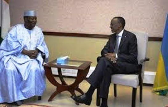 Paul Kagamé chez Alassane Ouattara ce mercredi