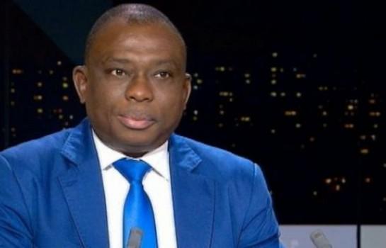 Visite de KKB à laurent Gbagbo à Bruxelles