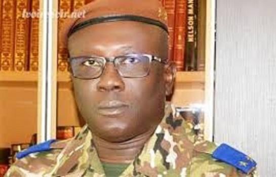 Des militaires ont été exclus du rang de l'armée selon Lassina Doumbia