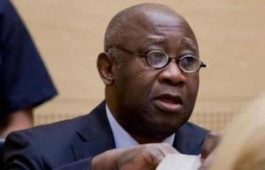 Les populations en liesse pour la libération de LAurent Gbagbo