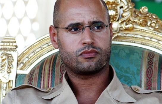 Saïf Al-Islam veut se porter candidat à la Présidentielle