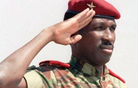 L'affaire Thomas Sankara hante encore les Burkinabè