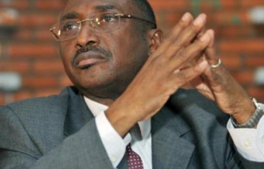 Sidya Touré n'est plus le Haut représentant du chef de l'Etat depuis ce mardi 11 novembre 2018. Le président de l'UFR dit avoir pris cette décision