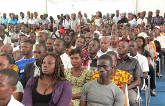 États Généraux de la jeunesse ivoirienne