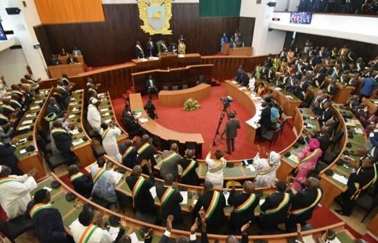 L' Assemblée nationale ivoirienne au bord du ridicule